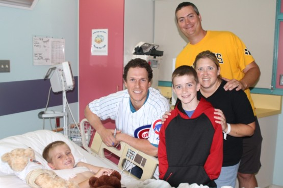 Photo_4_-_Will_and_his_family_are_happy_to_be_visited_by_Chris_Coghlan